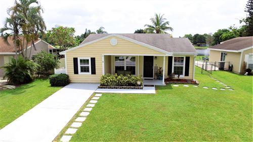 Photo of Listing MLS rx in 9060 Woodlark Terrace Boynton Beach FL 33472