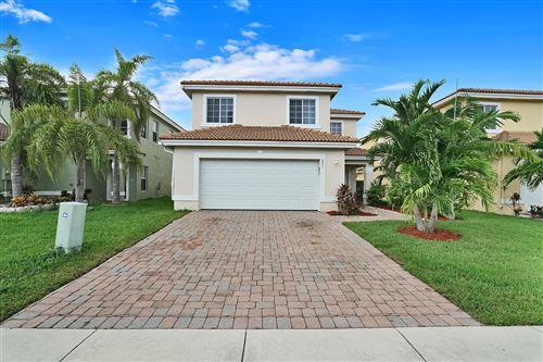 Photo of 6271 Adriatic Way, West Palm Beach, FL 33413 (MLS # RX-10660111)