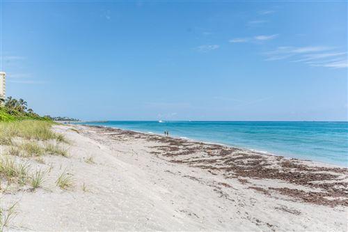 Tiny photo for 400 Ocean Trail Way #205, Jupiter, FL 33477 (MLS # RX-10677111)