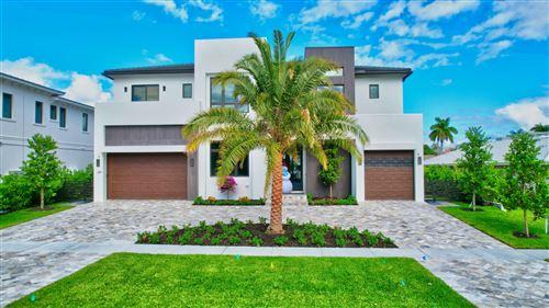 Photo of 821 NE 32nd Street, Boca Raton, FL 33431 (MLS # RX-10745111)