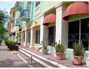 Photo of 401 W Atlantic Avenue #R 11, Delray Beach, FL 33444 (MLS # RX-10752111)