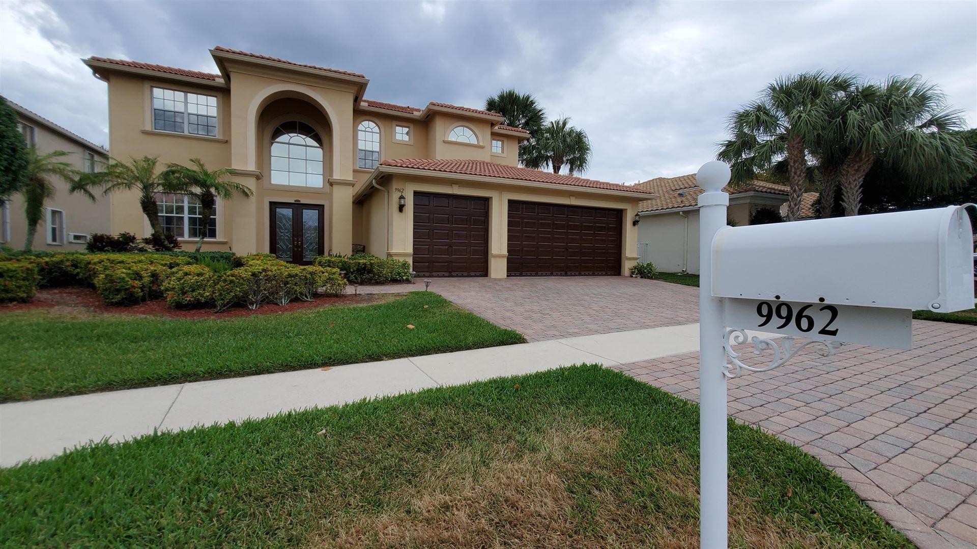 9962 Via Amati, Lake Worth, FL 33467 - #: RX-10615111