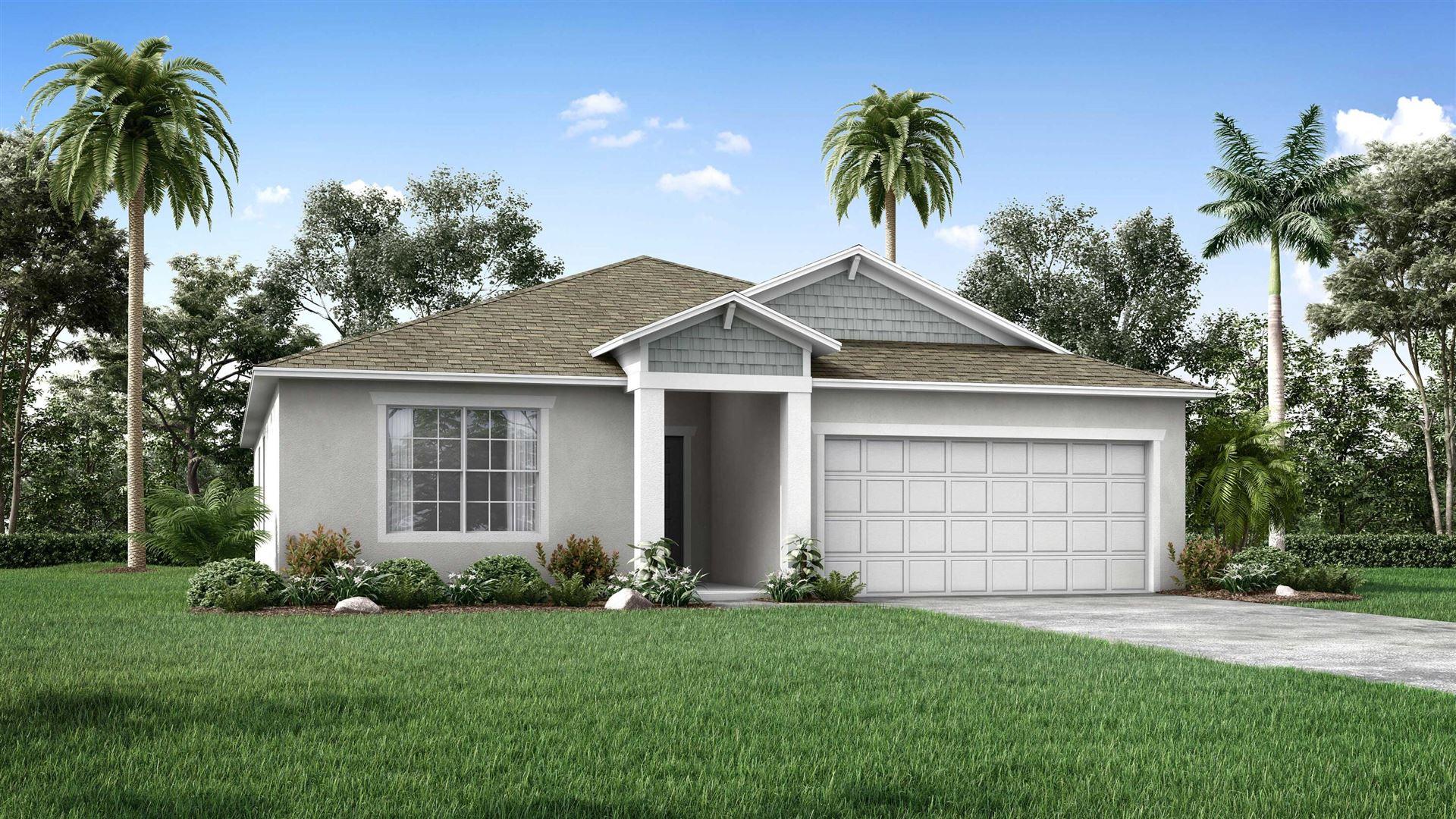 2373 SW Pamona Street, Port Saint Lucie, FL 34953 - #: RX-10728111