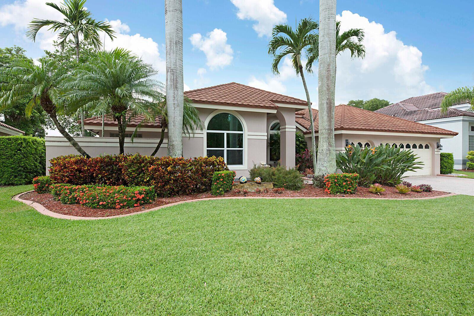 Photo of 1122 SW 156th Terrace, Pembroke Pines, FL 33027 (MLS # RX-10733111)