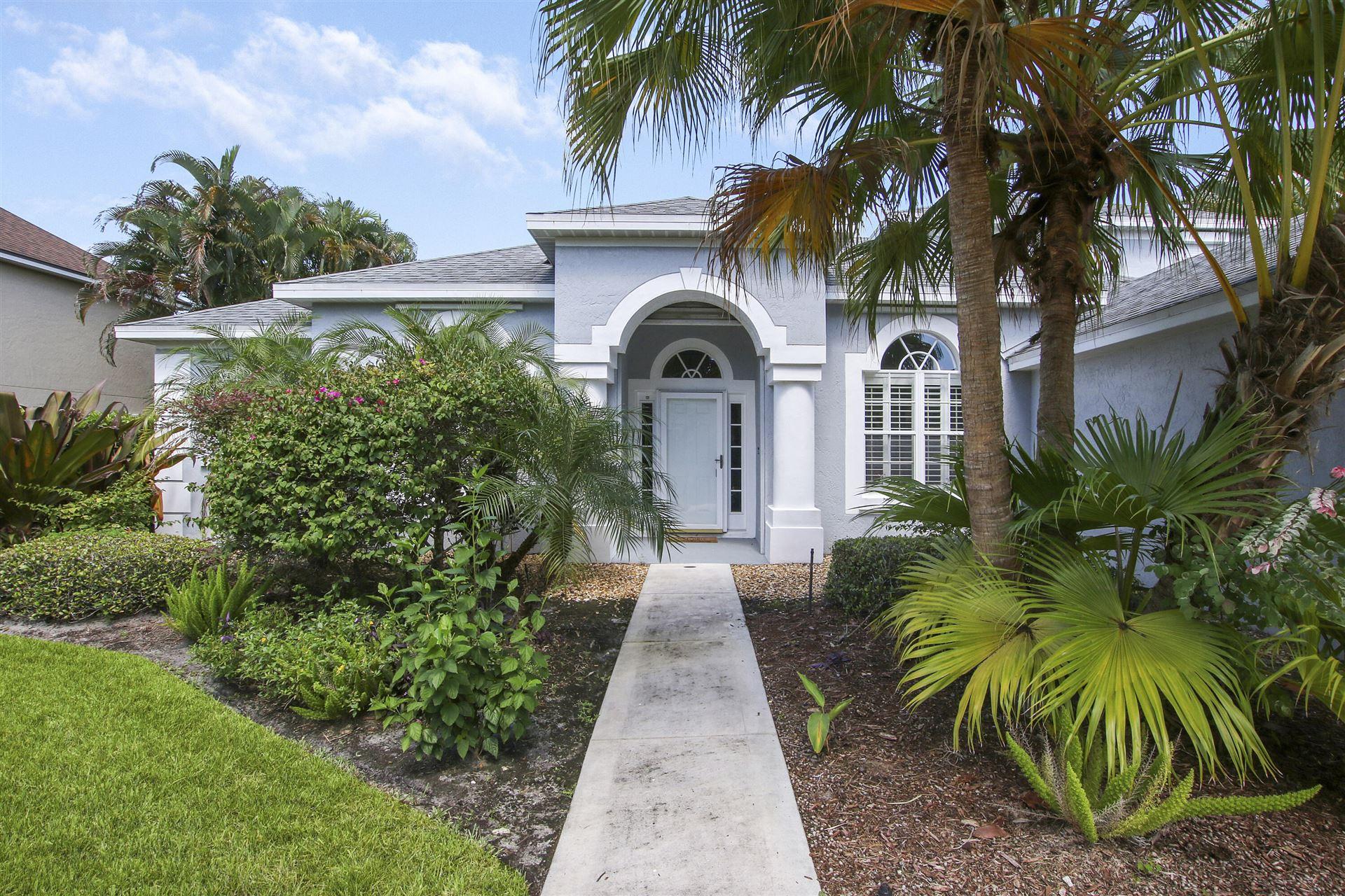 3050 SW Captiva Court, Palm City, FL 34990 - MLS#: RX-10749111
