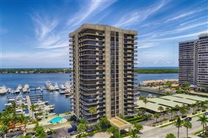 Photo of 108 Lakeshore Drive #538, North Palm Beach, FL 33408 (MLS # RX-10552112)
