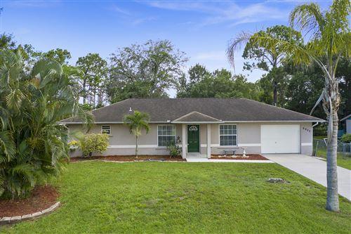 Photo of 6905 Bayard Road N, Fort Pierce, FL 34951 (MLS # RX-10638112)
