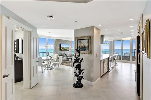 Photo of Listing MLS rx in 5250 N Ocean Drive #8-N Riviera Beach FL 33404