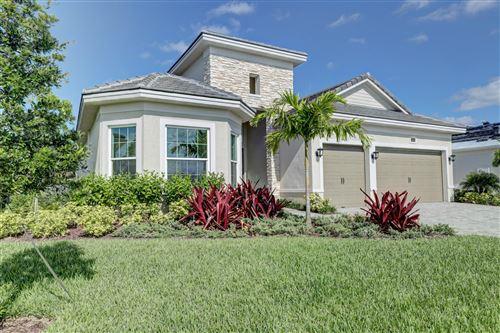 Photo of 2535 NE Evinrude Circle, Jensen Beach, FL 34957 (MLS # RX-10643112)