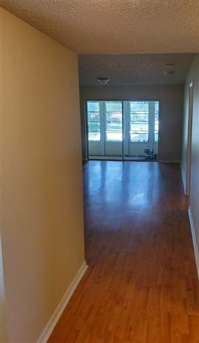 Photo of 5515 Lakewood Circle N #121, Margate, FL 33063 (MLS # RX-10652112)