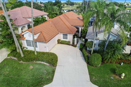 Photo of 315 Eagleton Golf Drive, Palm Beach Gardens, FL 33418 (MLS # RX-10675112)