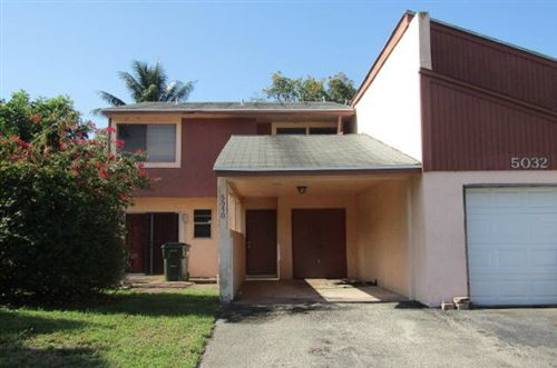 Photo of 5030 NW 5th Street, Delray Beach, FL 33445 (MLS # RX-10716112)