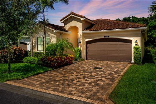 Photo of 14115 Paverstone Terrace, Delray Beach, FL 33446 (MLS # RX-10740112)