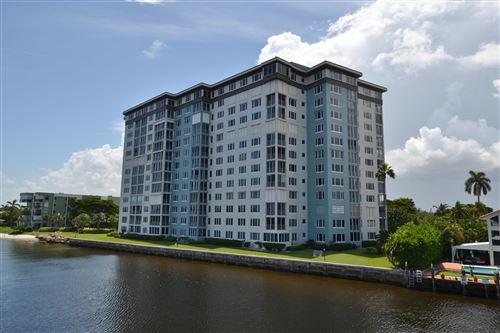 Photo of 555 SE 6th Avenue #6-B, Delray Beach, FL 33483 (MLS # RX-10748112)