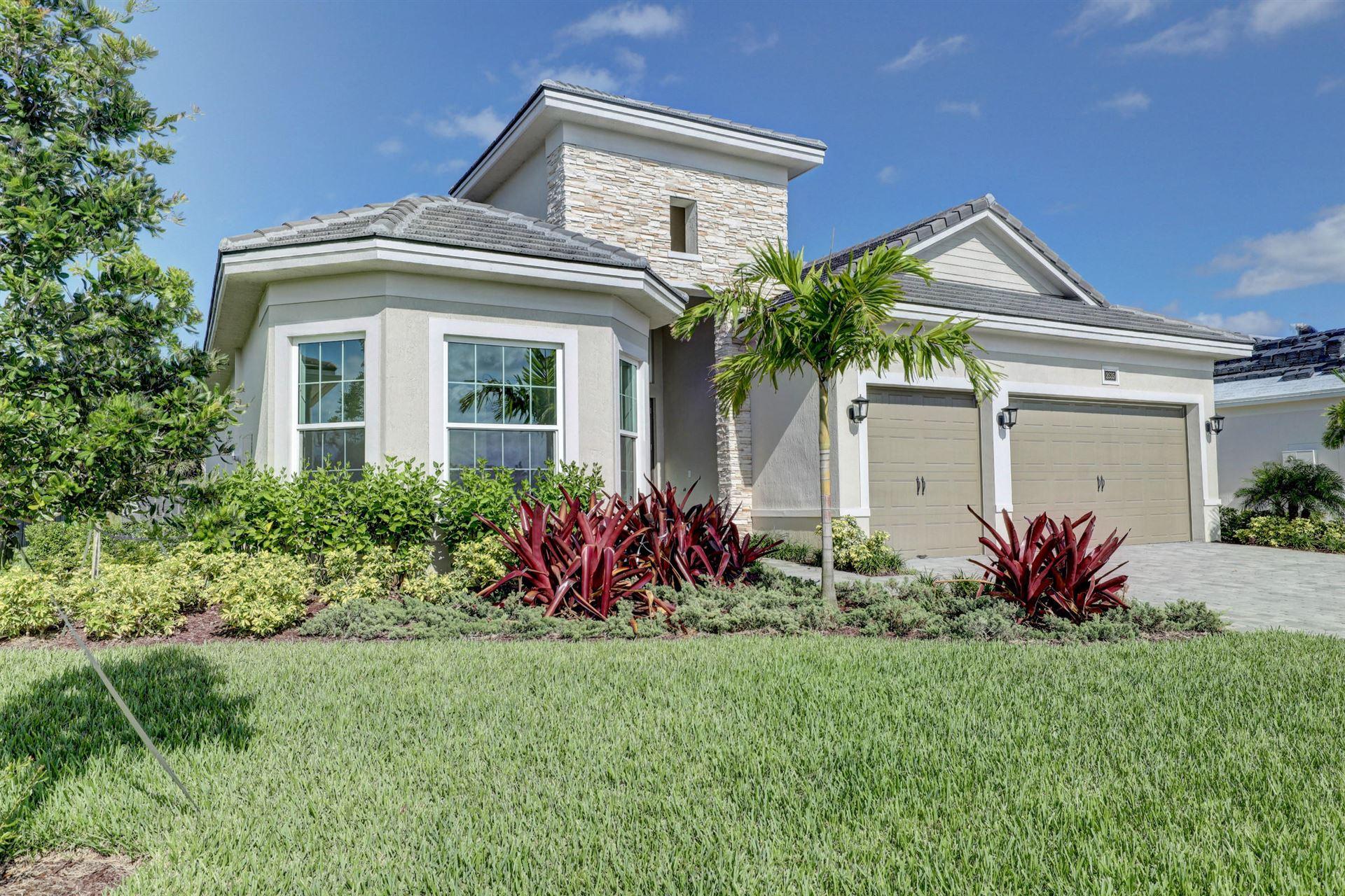 2535 NE Evinrude Circle, Jensen Beach, FL 34957 - #: RX-10643112