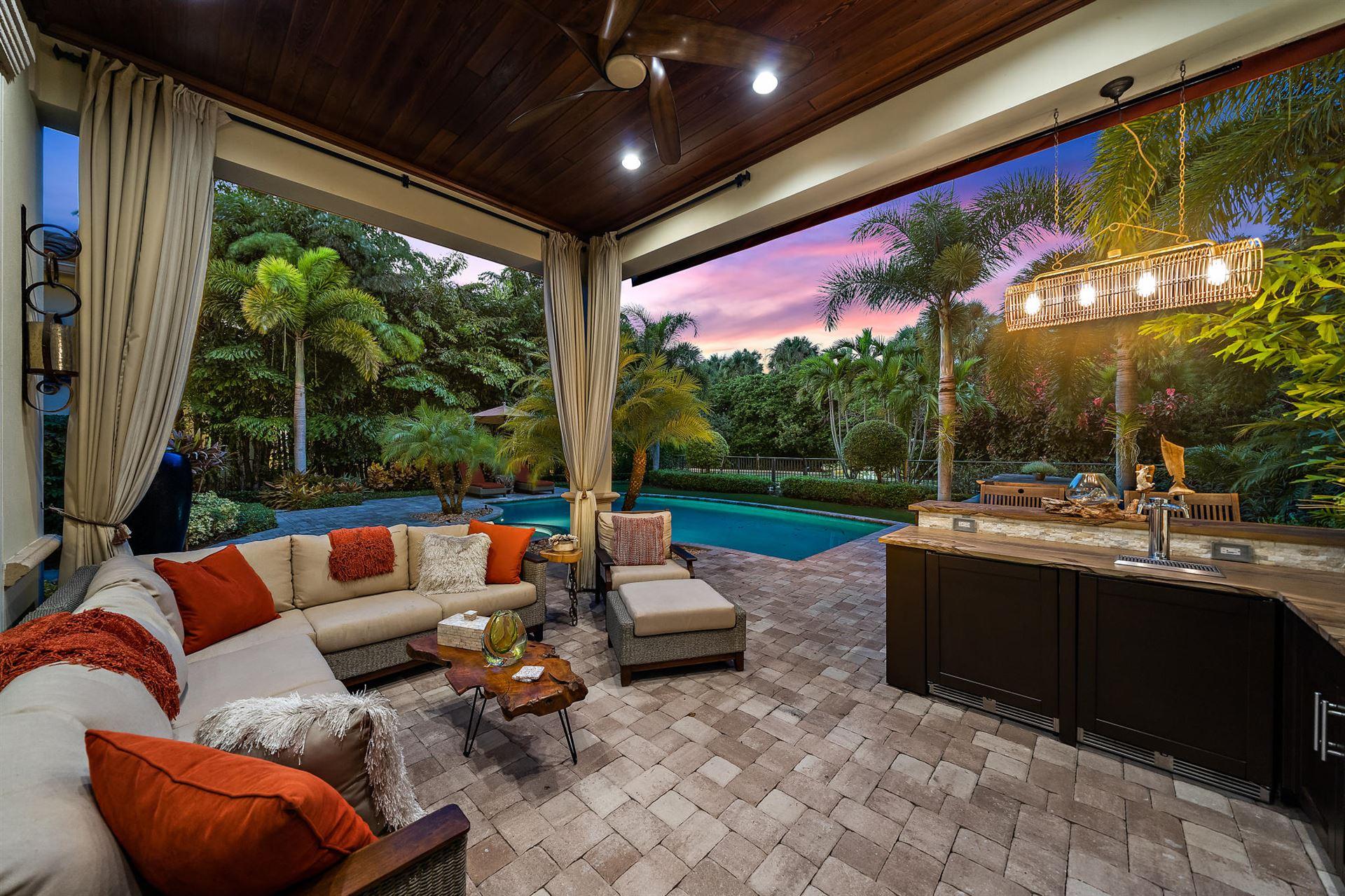 Photo of 11307 Caladium Lane, Palm Beach Gardens, FL 33418 (MLS # RX-10656112)