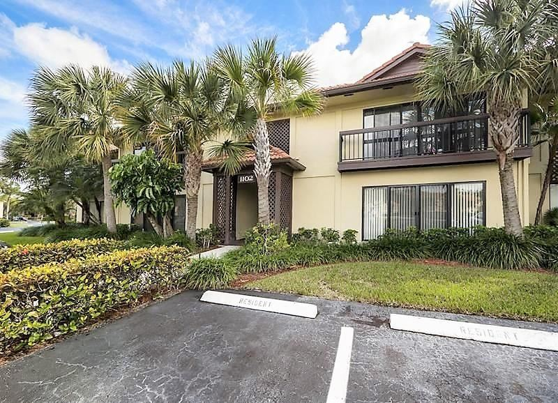 Photo of 1102 Duncan Circle #202, Palm Beach Gardens, FL 33418 (MLS # RX-10681112)