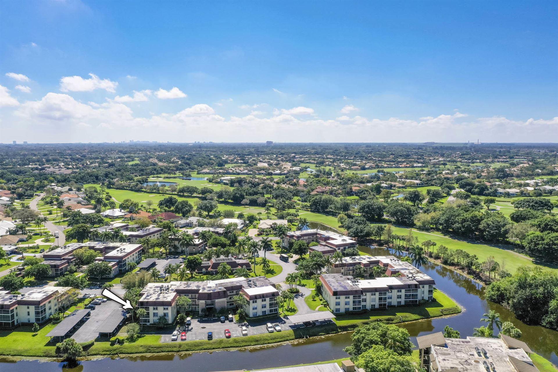 5520 Tamberlane Circle #307, Palm Beach Gardens, FL 33418 - MLS#: RX-10696112
