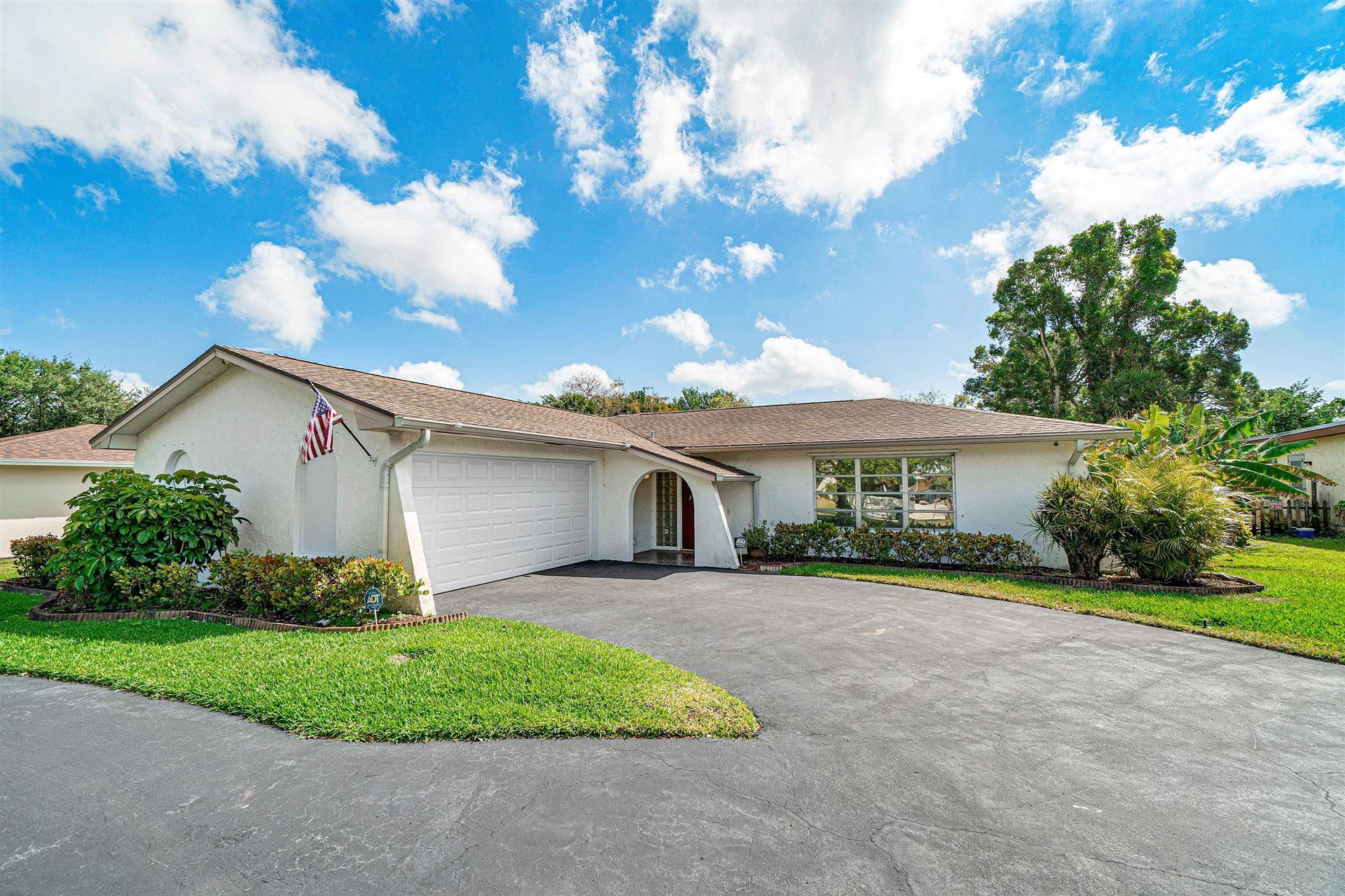 11214 Monet Ridge Road, Palm Beach Gardens, FL 33410 - #: RX-10703112