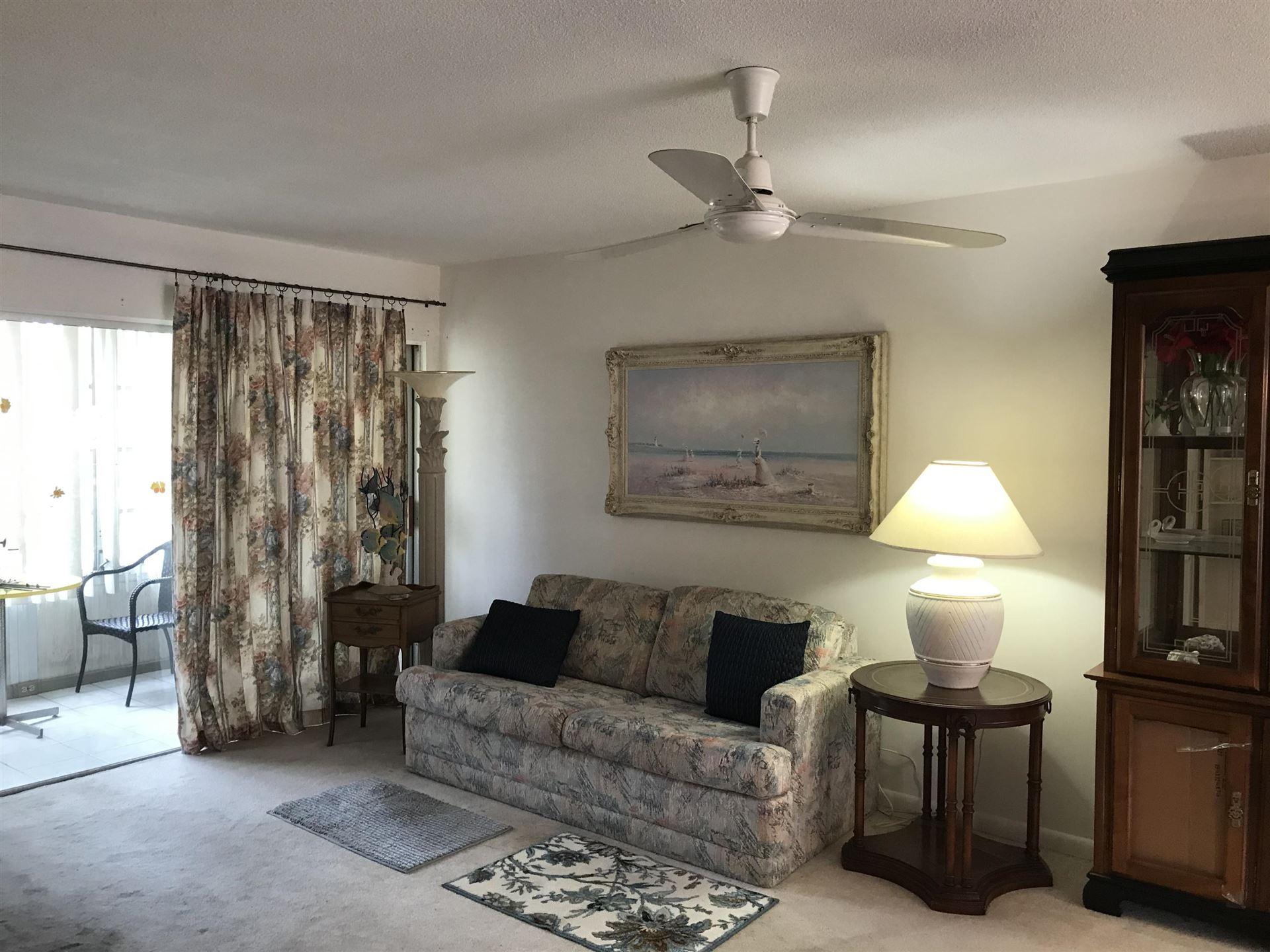14 Golfs Edge G, West Palm Beach, FL 33417 - MLS#: RX-10710112