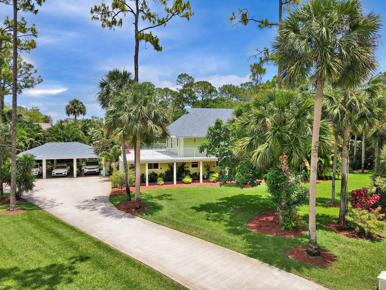8623 Thousand Pines Court, West Palm Beach, FL 33411 - MLS#: RX-10715112