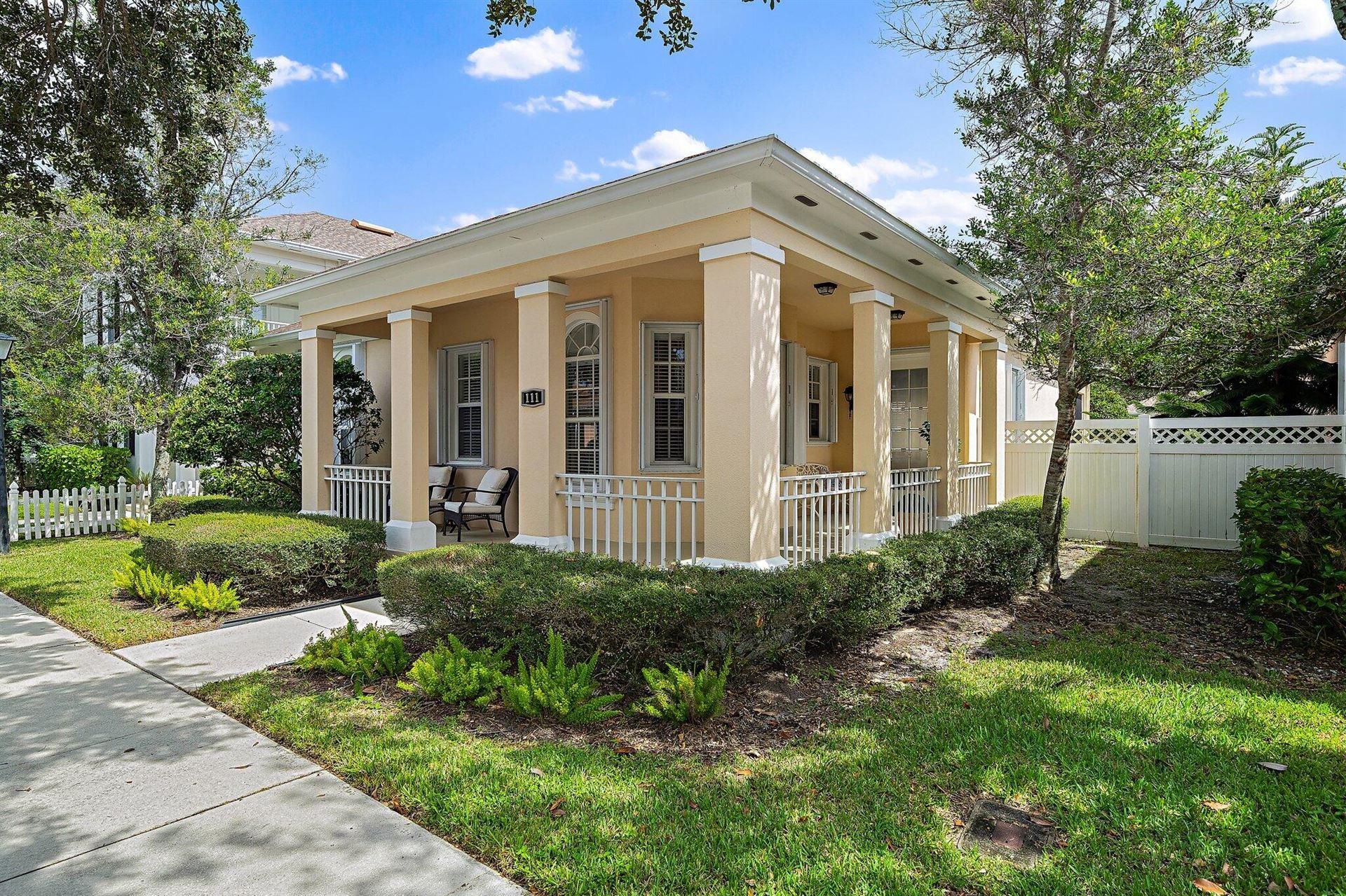 Photo of 111 Milbridge Drive, Jupiter, FL 33458 (MLS # RX-10751112)