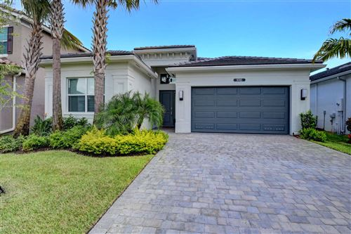 Photo of 9745 Salty Bay Drive, Delray Beach, FL 33446 (MLS # RX-10638113)