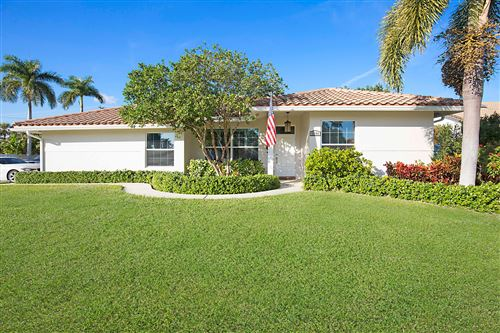 Photo of 1399 SW 16th Street, Boca Raton, FL 33486 (MLS # RX-10641113)