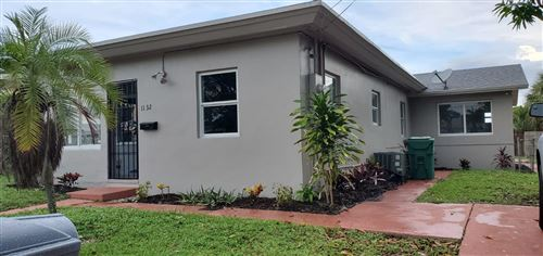 Foto de inmueble con direccion 1132 W 34th Street Riviera Beach FL 33404 con MLS RX-10664113