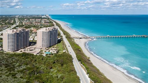Photo of 700 Ocean Royale Way #1204, Juno Beach, FL 33408 (MLS # RX-10686113)
