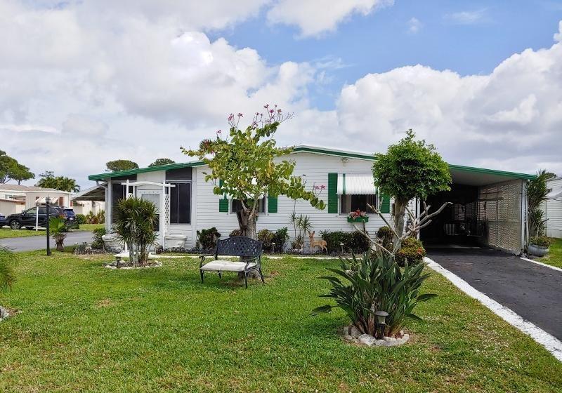 5009 Curacas Bay, Boynton Beach, FL 33436 - #: RX-10605113