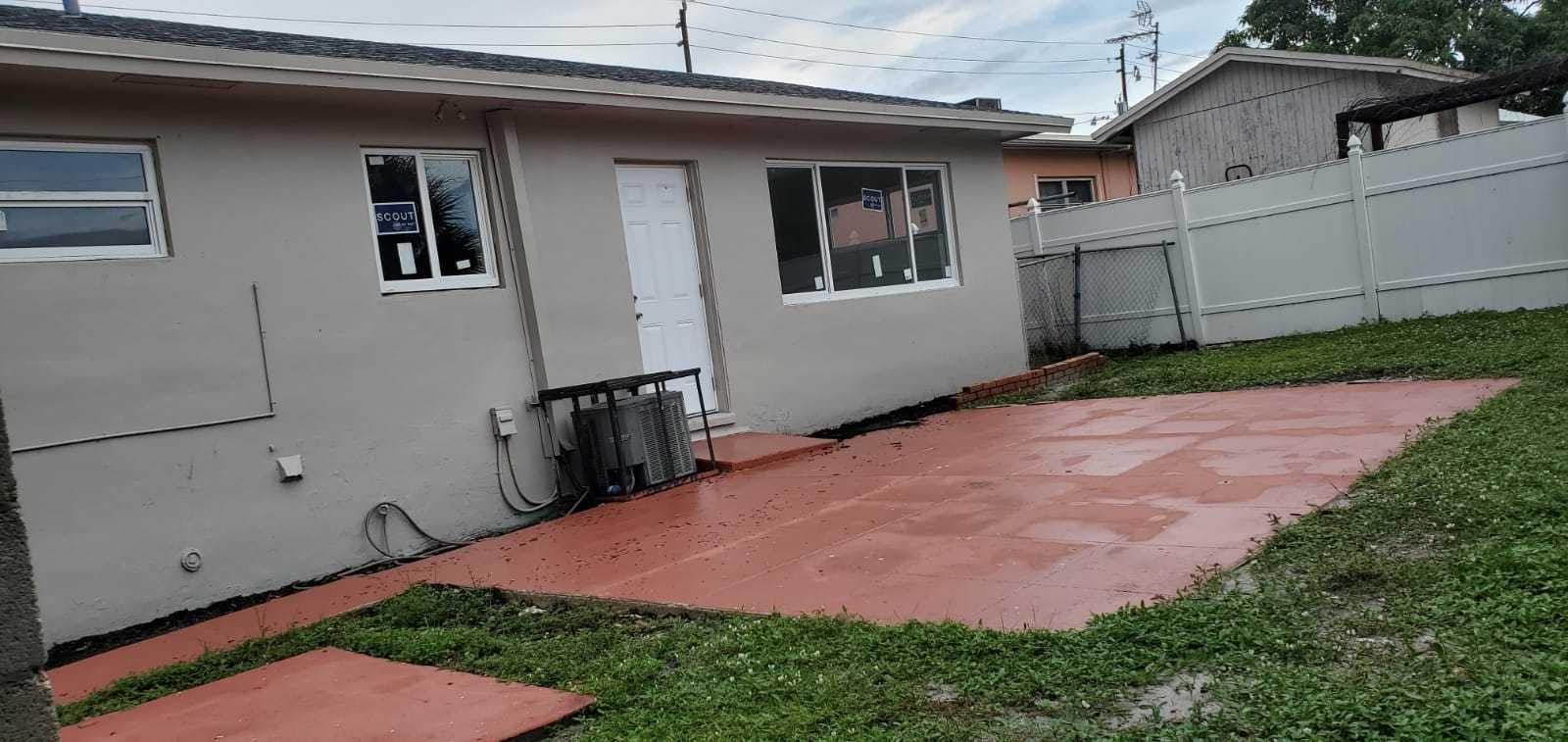 Photo of 1132 W 34th Street, Riviera Beach, FL 33404 (MLS # RX-10664113)