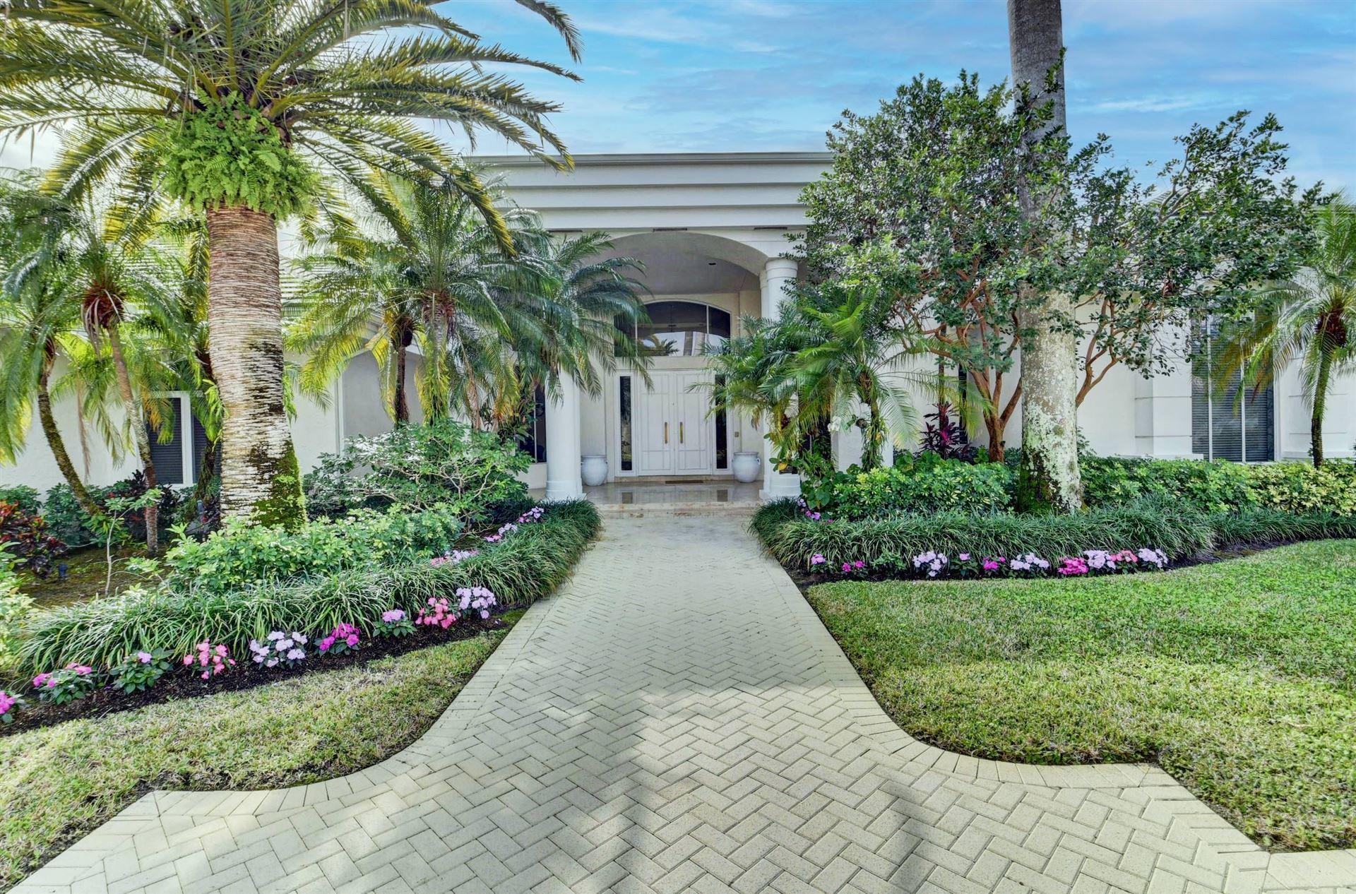 Photo of 17759 Lake Estates Drive, Boca Raton, FL 33496 (MLS # RX-10697113)