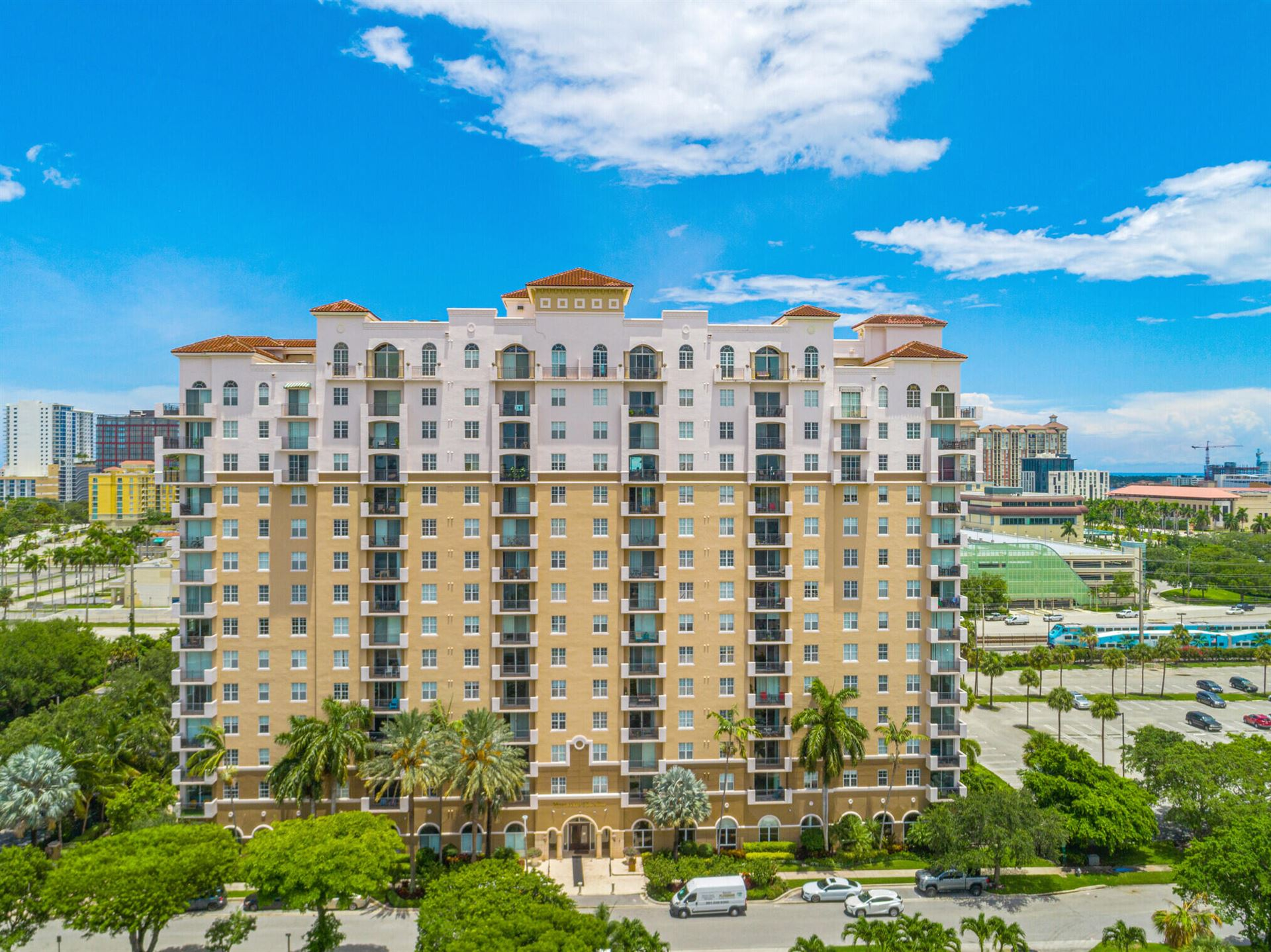 616 Clearwater Park Road #606, West Palm Beach, FL 33401 - MLS#: RX-10729113