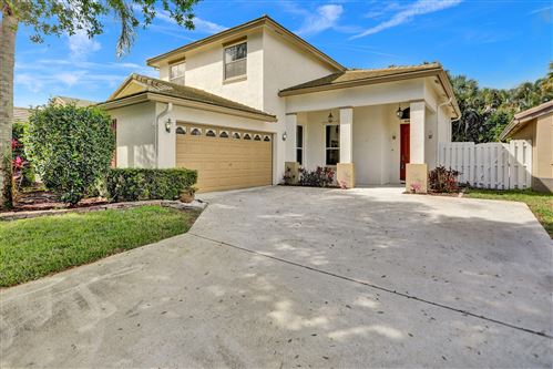 Photo of 7829 Manor Forest Lane, Boynton Beach, FL 33436 (MLS # RX-10603114)