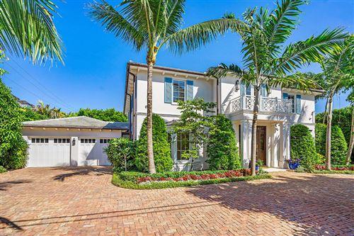 Photo of 1233 N Ocean Way, Palm Beach, FL 33480 (MLS # RX-10613114)
