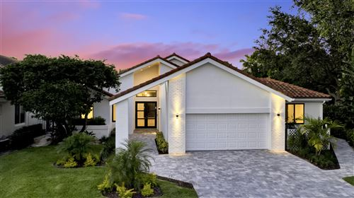 Photo of Listing MLS rx in 13232 Provence Drive Palm Beach Gardens FL 33410
