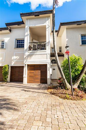 Photo of 316 NE 7 Avenue, Fort Lauderdale, FL 33301 (MLS # RX-10683114)