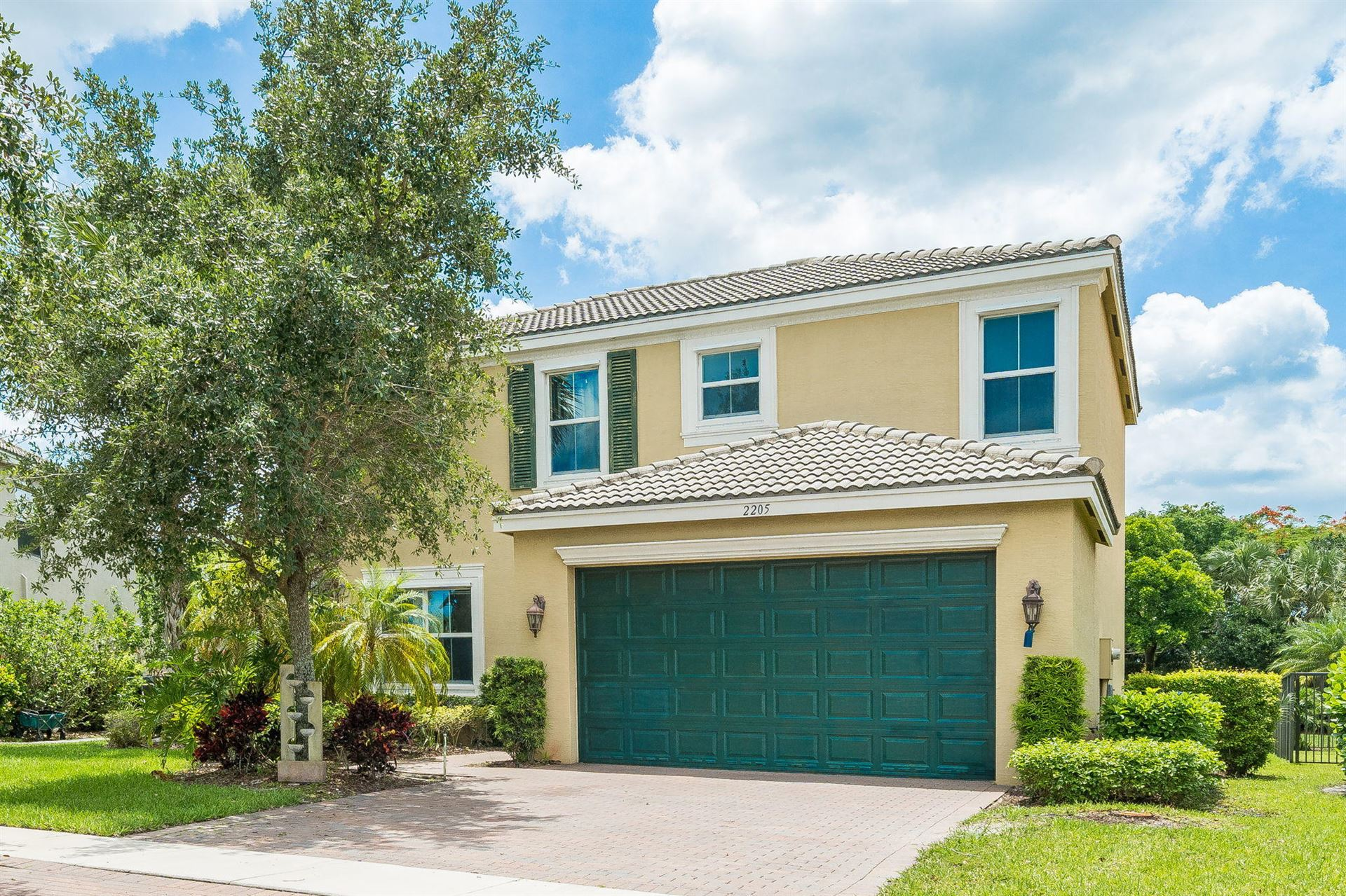 2205 Arterra Court, Royal Palm Beach, FL 33411 - #: RX-10598114
