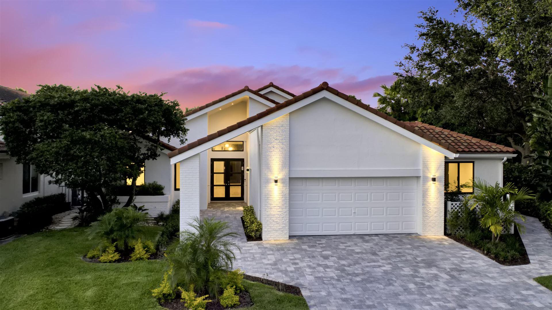 Photo of 13232 Provence Drive, Palm Beach Gardens, FL 33410 (MLS # RX-10621114)