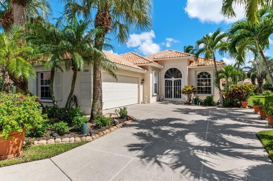 7590 Quida Drive, West Palm Beach, FL 33411 - #: RX-10646114