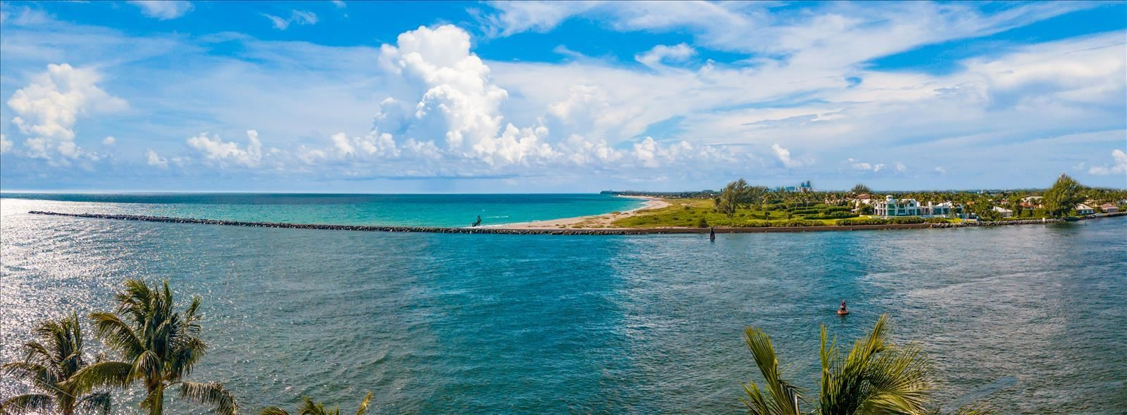 Photo of 206 Inlet Way #Ph, Palm Beach Shores, FL 33404 (MLS # RX-10679114)