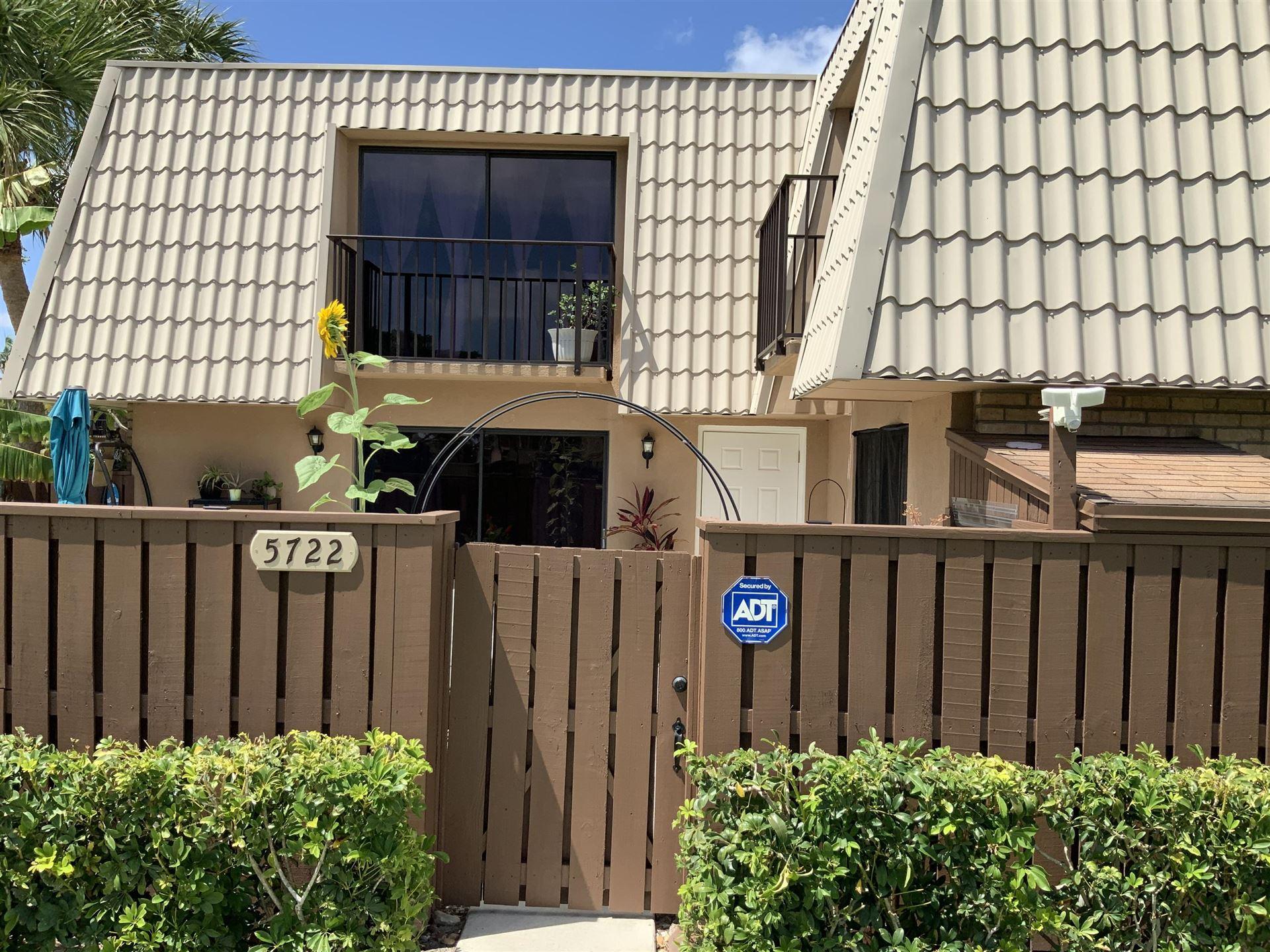 5722 57th Way, West Palm Beach, FL 33409 - MLS#: RX-10722114
