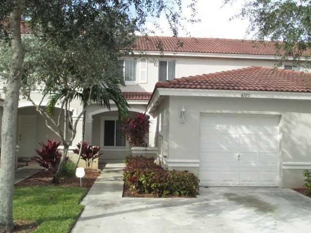 8105 Big Pine Way, Riviera Beach, FL 33407 - MLS#: RX-10736114