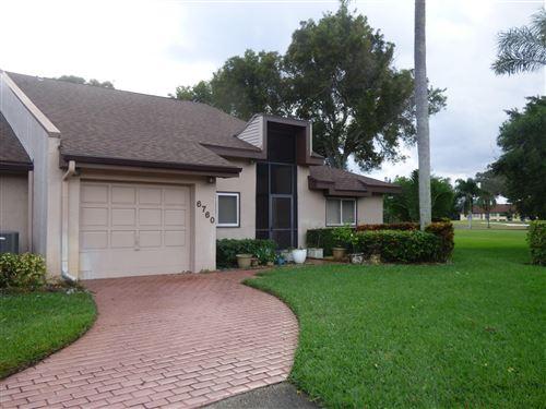 Photo of 6760 Versailles Court, Lake Worth, FL 33467 (MLS # RX-10675115)