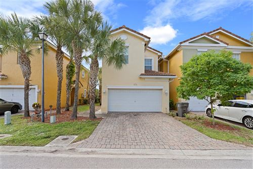 Photo of 874 Pipers Cay Drive, West Palm Beach, FL 33415 (MLS # RX-10753115)