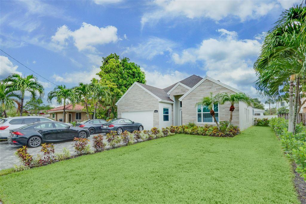 4470 SW 26 Avenue, Dania, FL 33004 - #: RX-10532115