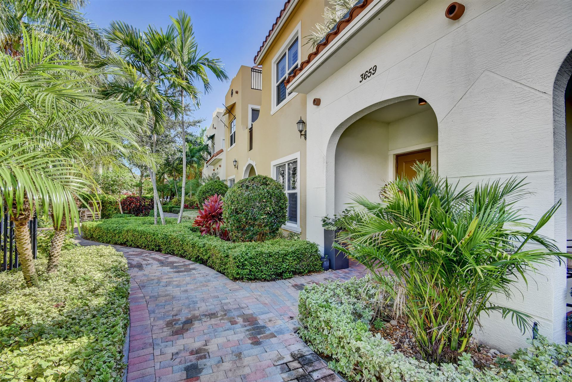 3659 Vintage Way, West Palm Beach, FL 33405 - #: RX-10646115