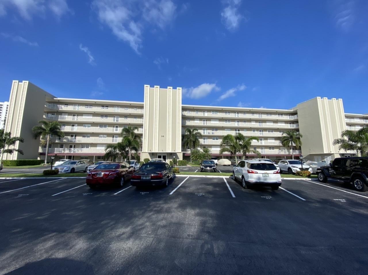 36 Yacht Club Drive #204, North Palm Beach, FL 33408 - MLS#: RX-10661115