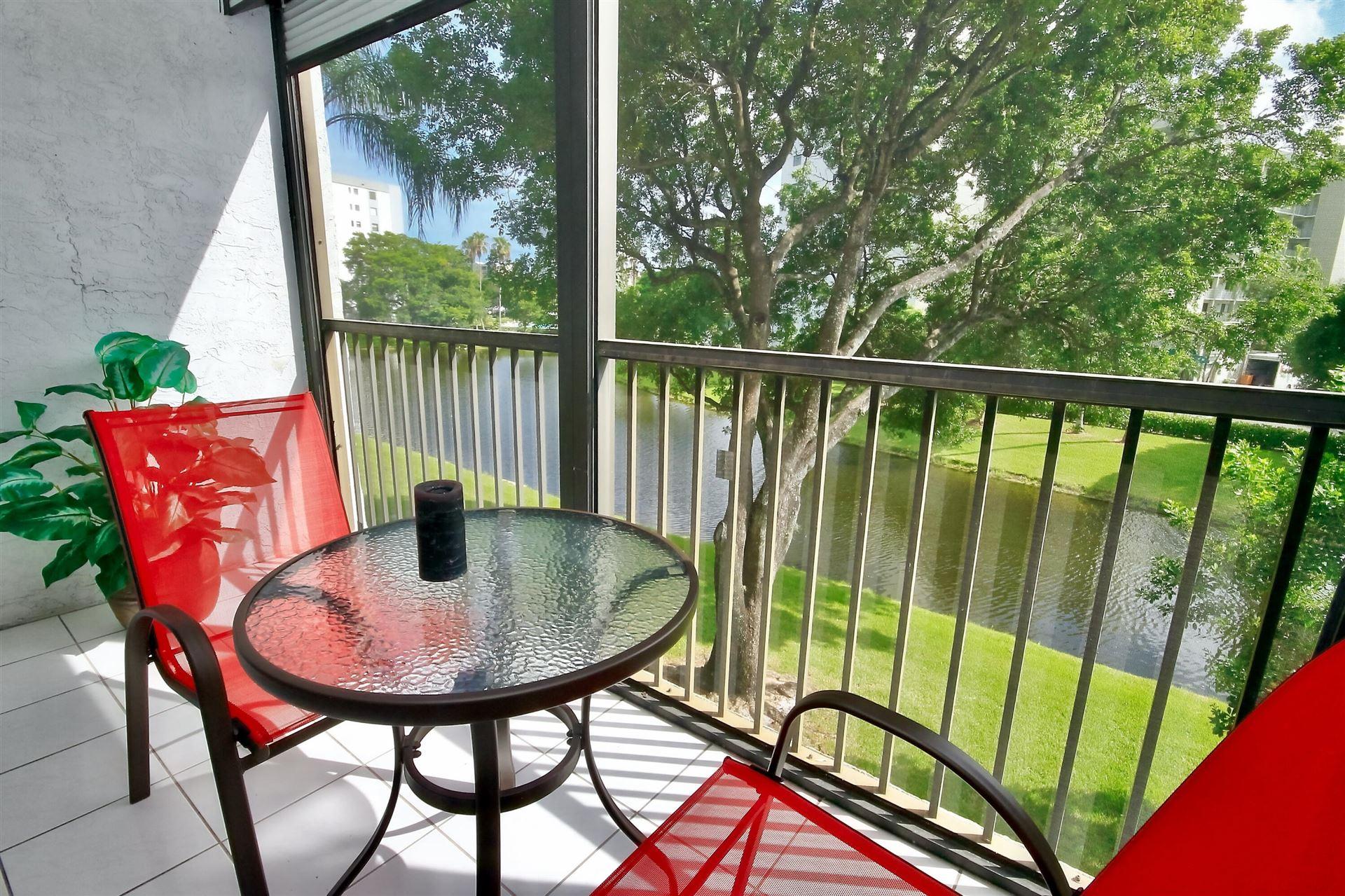 2230 N Cypress Bend Drive #302, Pompano Beach, FL 33069 - MLS#: RX-10742115